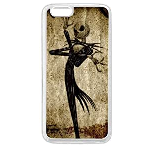 """Onelee Customized Disney Series Case for iPhone 6 4.7"""", The Nightmare Before Christmas iPhone 6 4.7"""