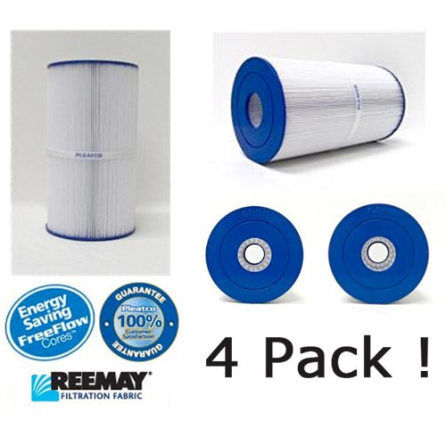 Happy Hot Tubs 4 X Hot Spring Quality Filters PWK30 C-6430 Tub 31489 Filter Hotsprings Springs