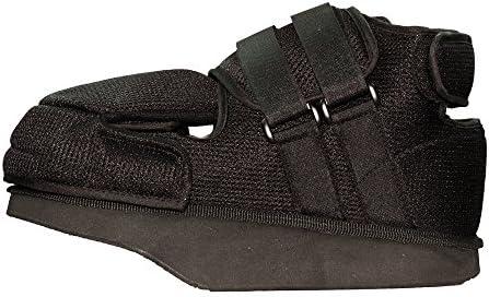 Wewa Ped Vorfuß-Entlastungsschuh, schwarz, Größe XS - XL (1 Stück) (XS (33 - 35))