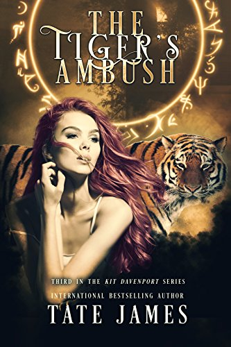 The Tiger's Ambush (Kit Davenport Book 3) ()