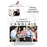 M�thode d'Anglais pour Francophones: Smart English - Anglais Niveau Avanc�par Christian Aubert
