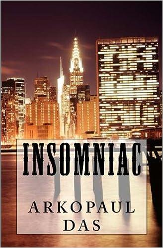 Amazon com: Insomniac: A Detective Smith Novel (Alan Smith