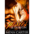 Pixies & Passion (BBW paranormal bad boy romance) (Moonlight & Magic)