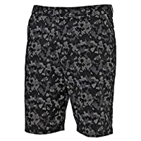 Puma Golf Men's 2018 Dassler Camo Short, Size 28, Puma Black