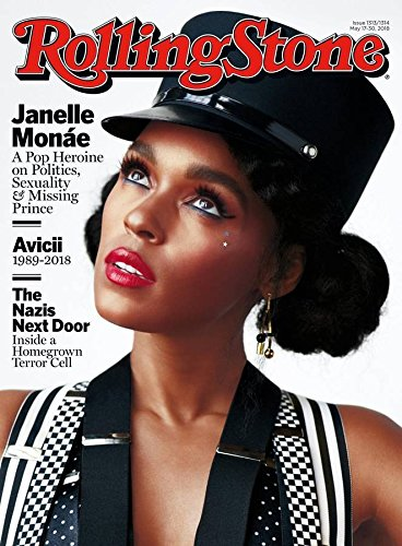 Rolling Stone - Country Magazine Music