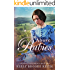 Above Rubies (Uncharted Beginnings Book 2)