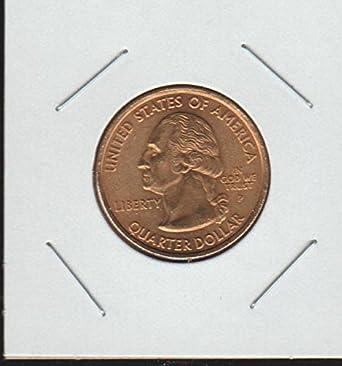 2008 P Washington State Quarter New Mexico Quarter Choice