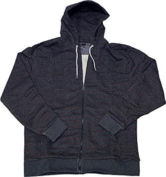 CCS STASH POCKET zip up  HOODY  Skateboard Sweatshirt