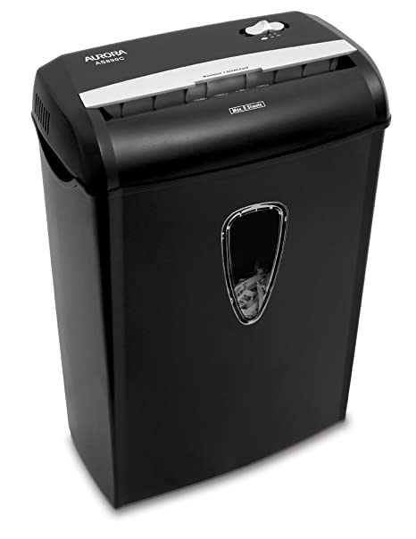 aurora shredder reviews