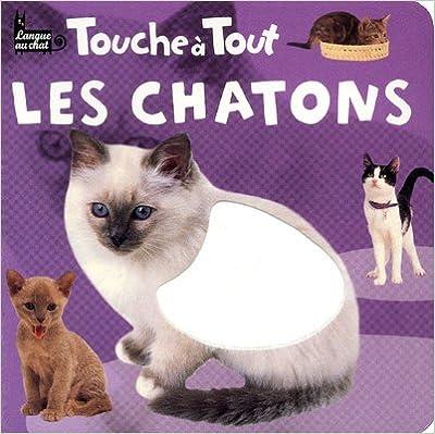 Livre gratuits en ligne Les chatons pdf epub