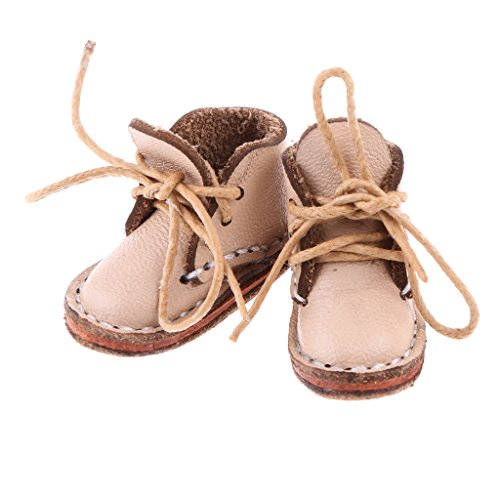Jili Online Fashion Dolls Ankle Boots Flats Sneaker Shoes for 1/6 Blythe BJD SD DOD LUTS Dollfie Dress -