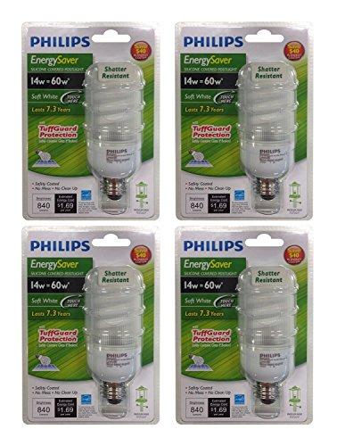 Outdoor Lamp Post Light Bulbs - 4