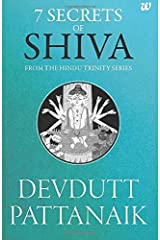 7 Secrets of Shiva Paperback