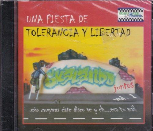 Price comparison product image Una Fiesta De Tolerancia Y Libertad: Salakando Juntos Vol 1