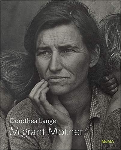 Dorothea Lange Migrant