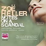 Notes on a Scandal | Zoe Heller