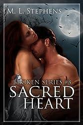 Sacred Heart (Broken Series #3)