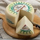 igourmet Pecorino Sardo Dolce DOP by CAO Formaggi (7.5 ounce)