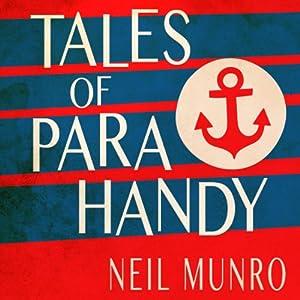 Tales of Para Handy Audiobook