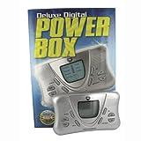 Zeus Electrosex Deluxe 2 Channel Digital Power Box