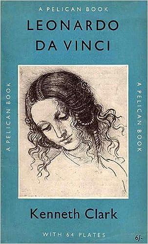 Leonardo Da Vinci Books Pdf
