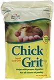 CHICKGRITSMALLSIZE5#, Net Wt. 5 lbs