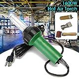 110V Hot Air Gun Welding Torch 1600W Heat Gun
