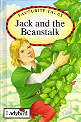 Jack and the Beanstalk (Ladybird Favourite Tales)