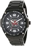 Game Time Unisex COL-WAR-SCA Warrior South Carolina Analog 3-Hand Watch