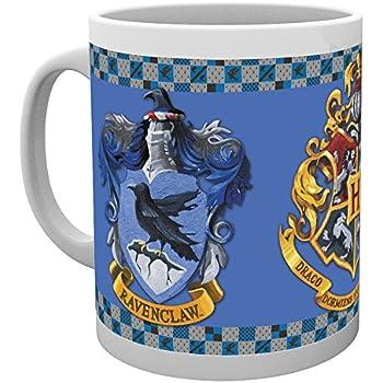 Amazon Com Harry Potter Zak Designs 15oz Ceramic
