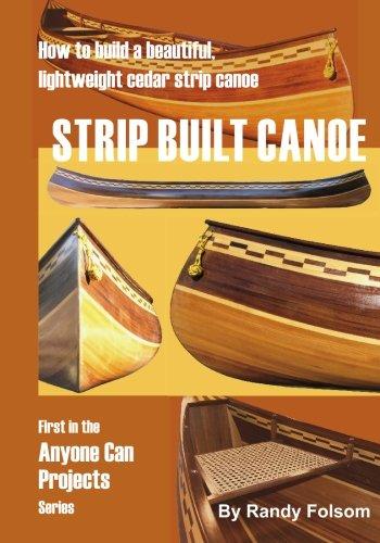 build a canoe - 3