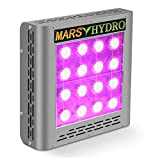 MARS HYDRO 300W 600W 900W 1200W 1600W LED Grow Light Full Spectrum for Hydroponic Indoor Plants Growing Veg and Flower