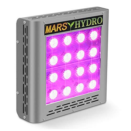 Mars Ii Led Grow Light