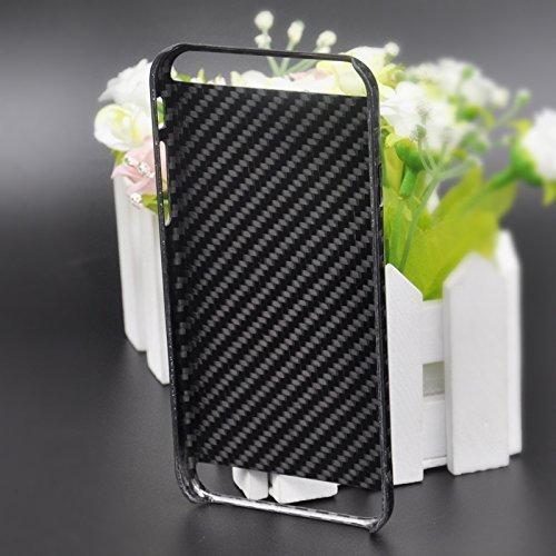 CL Carbonlife(TM) iPhone 6s Plus Genuine Carbon Fiber Case - Black Hard Luxory Designer Case for Your Apple Phone