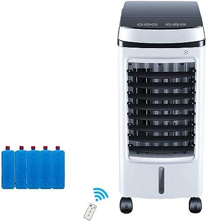 YWARX Acondicionador de Aire Frío Calor Portátil 4 en 1 Potente ...