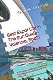 Best Expat Life In The Sun Guide - Valencia, Spain: A Complete Guide from Beginning Your Adventure to Enjoying Your New Life