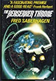 The Berserker Throne, Fred Saberhagen, 0671503871