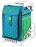 ZUCA Orbz (Insert Only) Sport Insert Bag, Blue / 89055900440