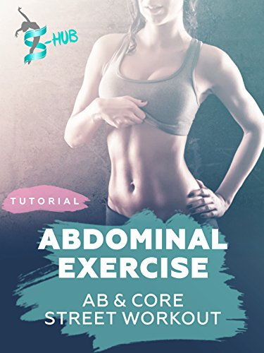 Exercise Products : Abdominal exercise. Ab&core street workout.
