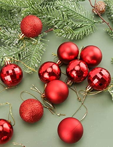 Christmas tree balls wholesale _image4