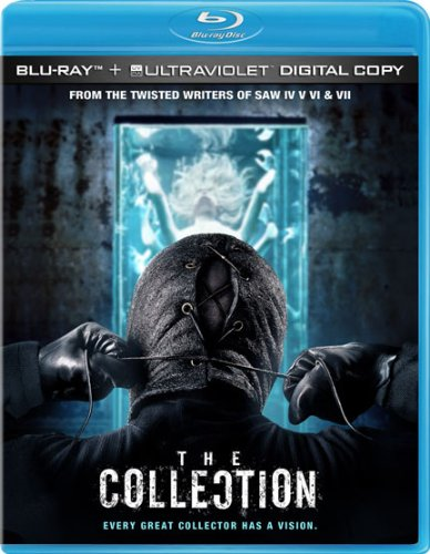 The Collection 2012 Dual Audio In Hindi English 720p BluRay