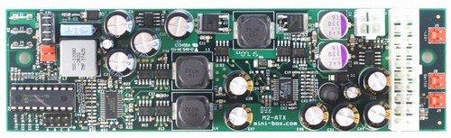 Celeron Atx Cpu - M2-ATX-HV 140W Intelligent DC-DC PSU