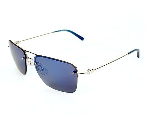 Amazon.com: ck Calvin Klein anteojos de sol CK 2123 S 012 ...