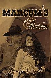 Marcum's Bride (New Beginnings Book 3) (English Edition)