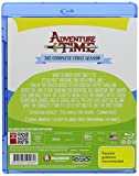 Adventure Time-Season 1 [Blu-ray]