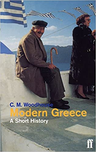 Modern Greece A Short History 1st Edition