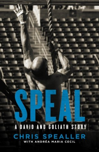 Speal: A David and Goliath Story cover