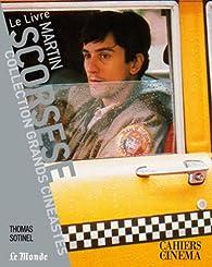 Martin Scorsese par Thomas Sotinel