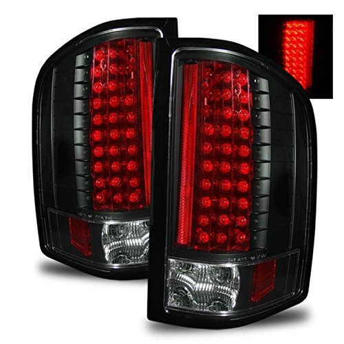Jdm Black Led Tail Lights in Florida - 7