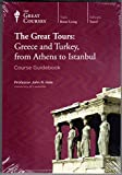 Buy The Great Tours: Greece and Turkey, from Athens to Istanbul